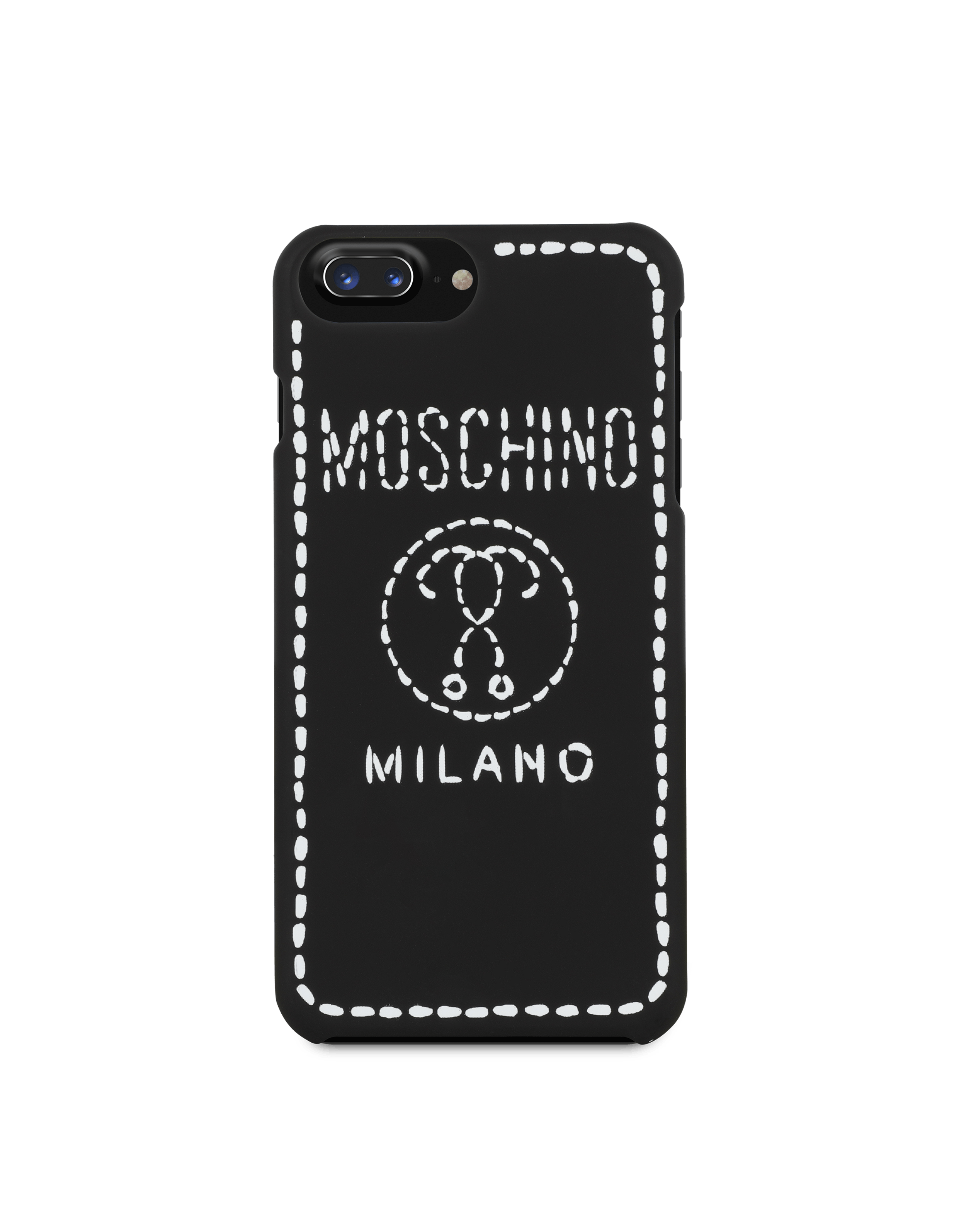 cheap for discount ec668 87566 Iphone8 plus cover with Double Question Mark
