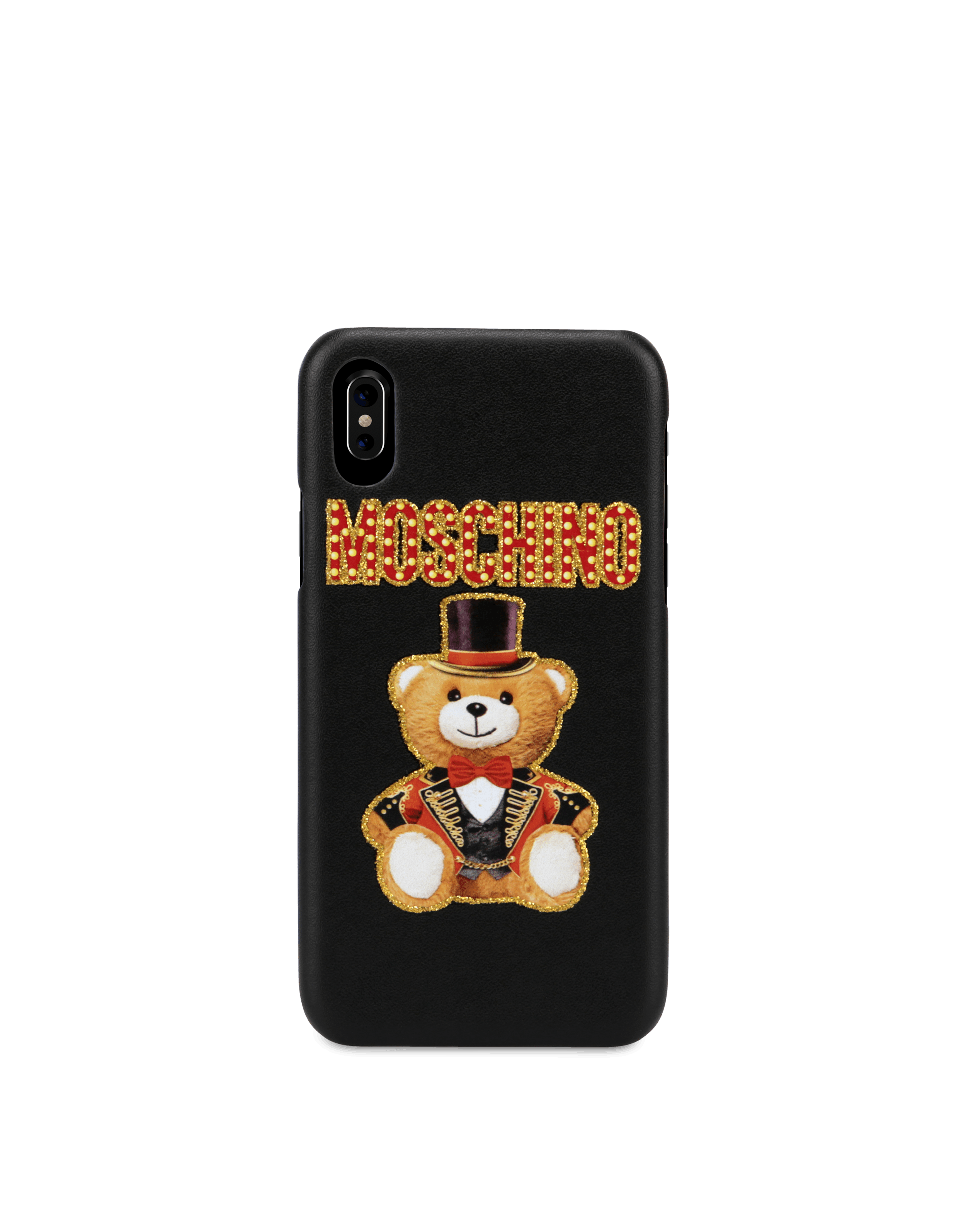 low priced 30cd6 35d26 Iphone X Cover Circus Teddy
