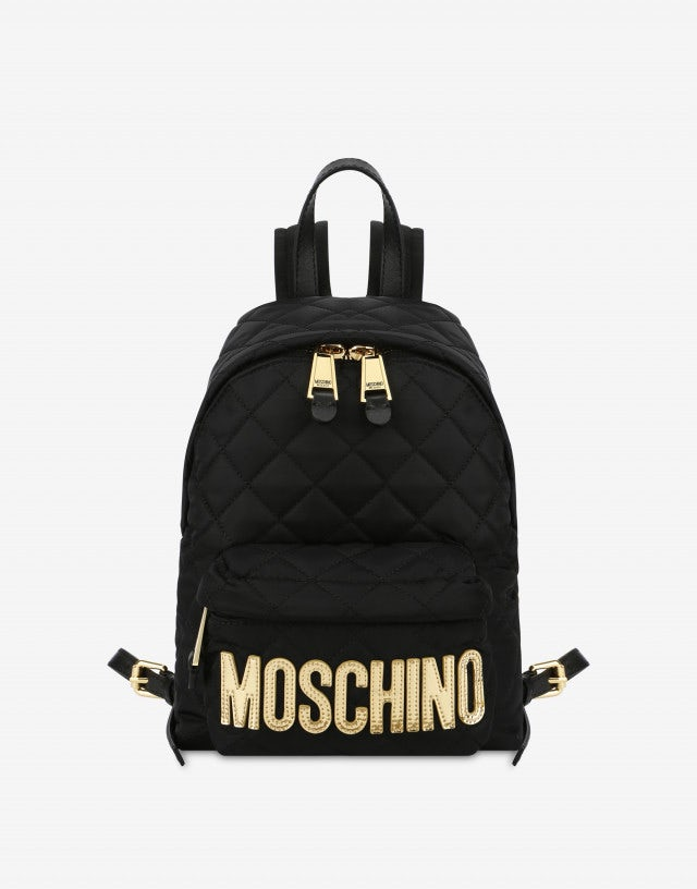 c35e521aa5 Backpacks for Women | Moschino Shop Online