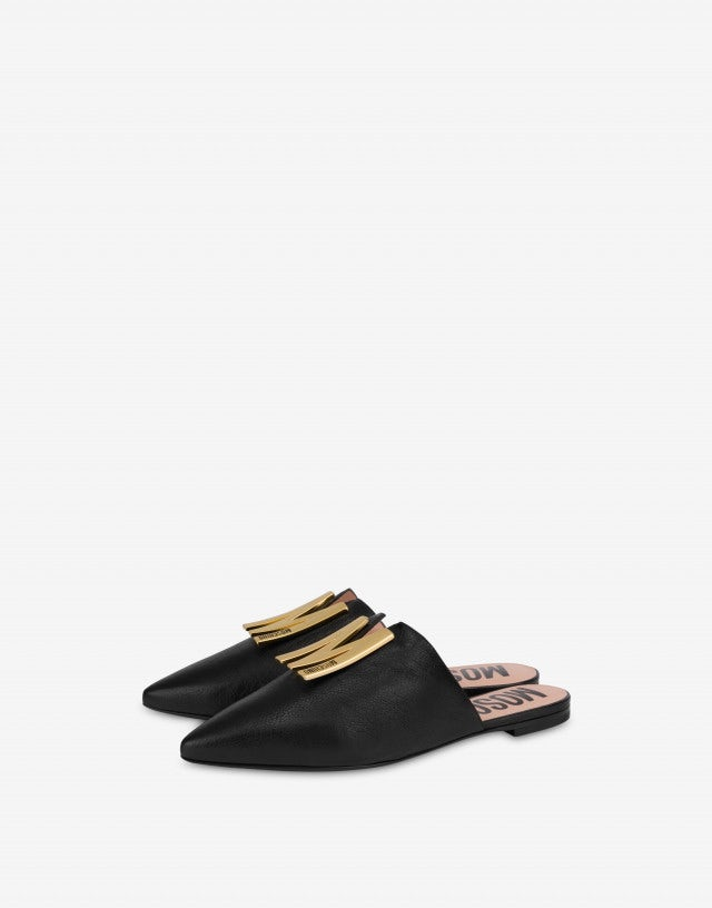 Women's Shoes | Moschino Official
