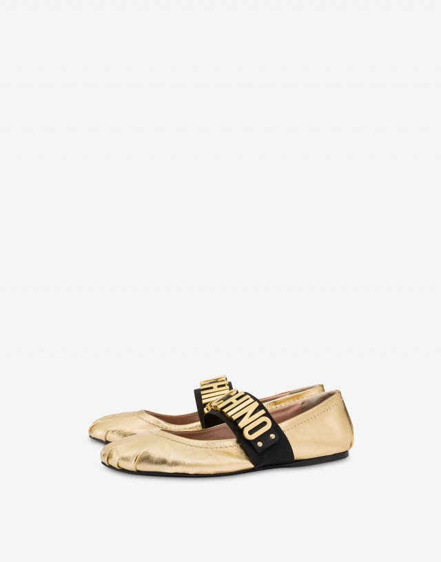 Women's Shoes   Moschino Official