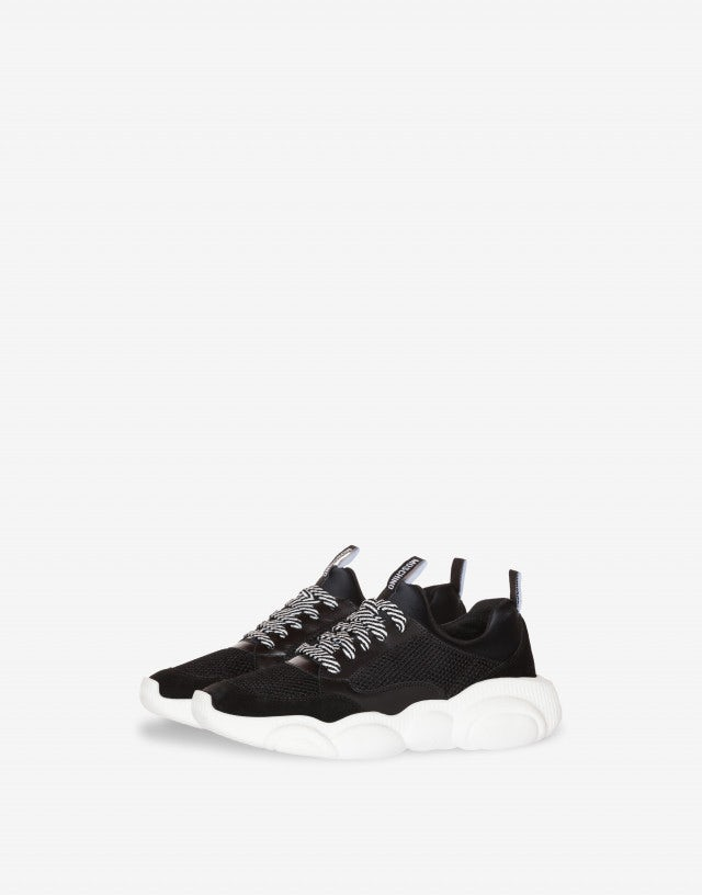 5a86a52fa3d Women s Sneakers designed by Moschino