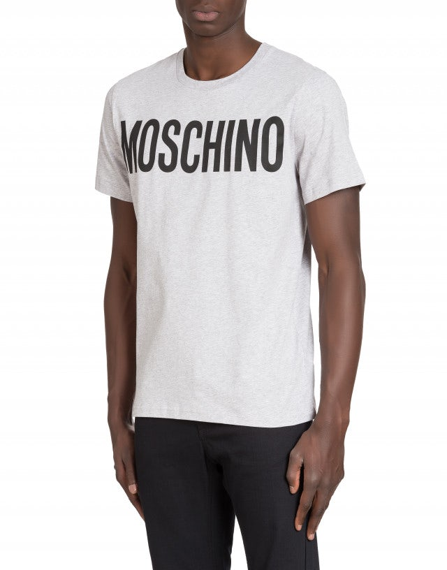 2925d9806 Men's Designer T-Shirts & Polo by Moschino