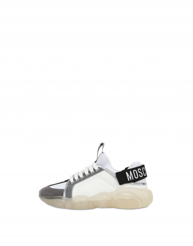 new styles dc4b7 6641e Womens Shoes  Moschino Shop Online