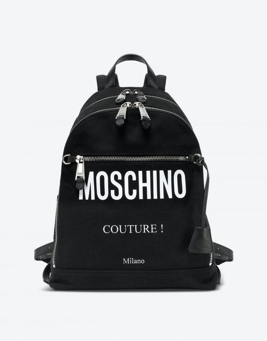 17f7f91d4b Moschino Couture backpack | Moschino Shop Online