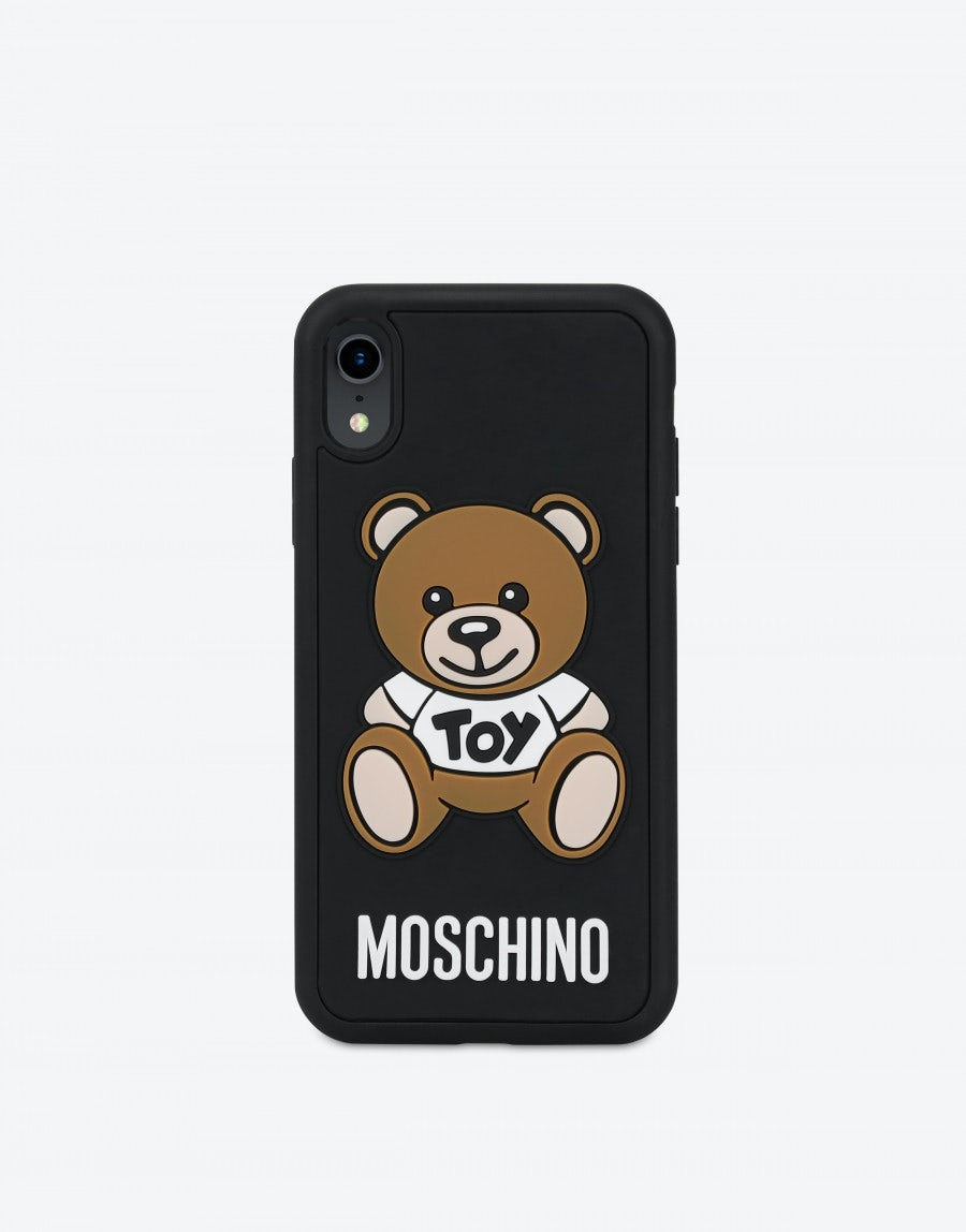 funda iphone moschino