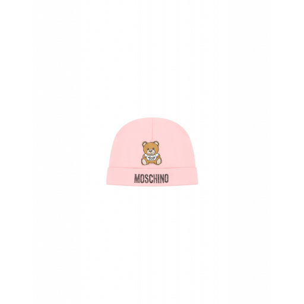 Bonnet Moschino Teddy Bear - Moschino - Modalova