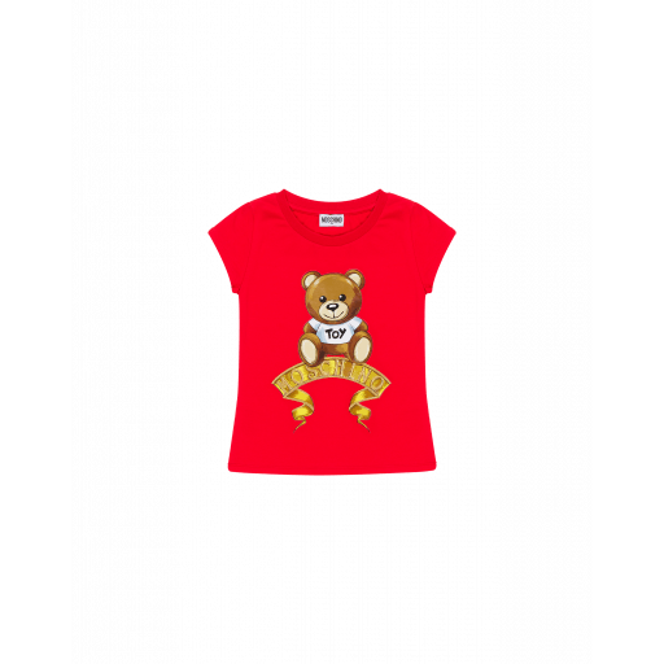 T-shirt Moschino Teddy Bear - Moschino - Modalova